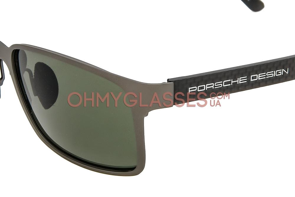 Очки Porsche P8551 купить, магазин очков в Киеве, фото - OMG: http://ohmyglasses.com.ua/shop/porsche/p8551/