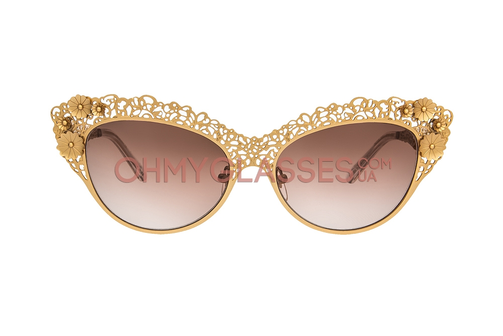 Очки Dolce Gabbana Barocco 46u5 купить d4418500d1b16