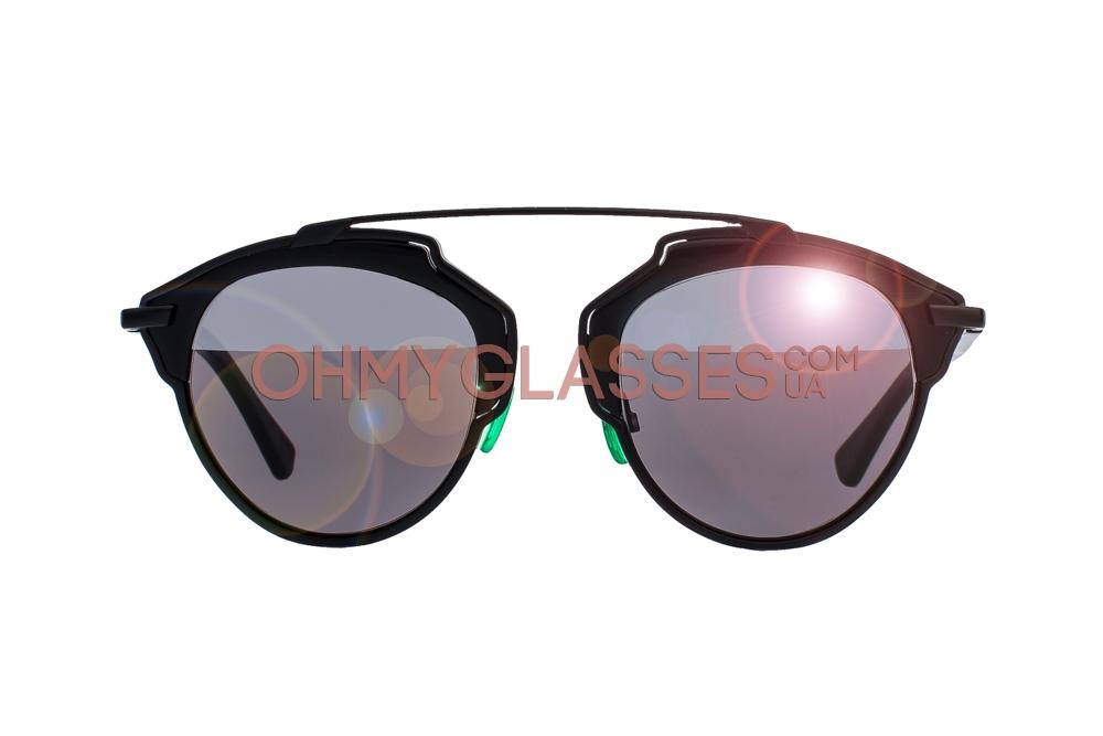 cbd8c011bec1 Очки Dior So Real 002 купить, магазин очков в Киеве, фото - OMG